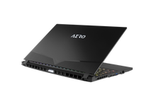 AERO 15 OLED YA-7US5450SP UHD AMOLED i7-9750H NVIDIA GeForce RTX 2080 Max-Q GDDR6 8GB 32GB RAM 1TB M.2 PCIe SSD Windows 10 Pro Gaming Laptop