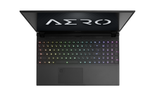 AERO 15 XA-7US2130SH FHD 240Hz i7-9750H NVIDIA GeForce RTX 2070 Max-Q GDDR6 8GB 16GB RAM 512GB M.2 PCIe SSD Win 10 Home Gaming Laptop
