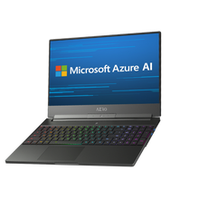 "GIGABYTE AERO 15 Classic-WA-U74ADP Core i7-9750H NVIDIA GeForce RTX 2060 16 GB Memory 512 GB Intel SSD Win10 Pro High-End 15.6"" UHD Gaming Laptop"