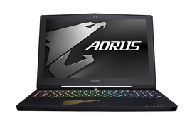 [Refurbished] Aorus X5 v8-CL4D