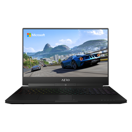 [Refurbished] Aero 15X v8-BK4K4P
