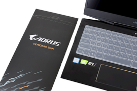 AORUS 15 Series Keyboard Skin