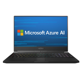 "[Refurbished] AERO 15 Classic-WA-U74ADP Core i7-9750H NVIDIA GeForce RTX 2060 16 GB Memory 512 GB Intel SSD Win10 Pro High-End 15.6"" UHD Creator Laptop"