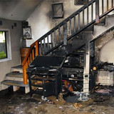 Professional Fire Restoration