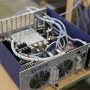 Ozone Generator Repair