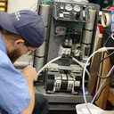 Ozone System Repair
