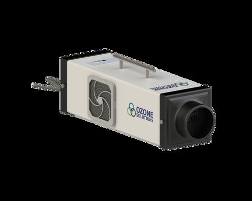 DR-10: Shock Treatment Ozone Generator