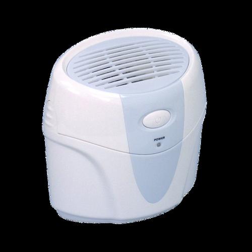 Fridgezone: Ozone Generator for Refrigerator