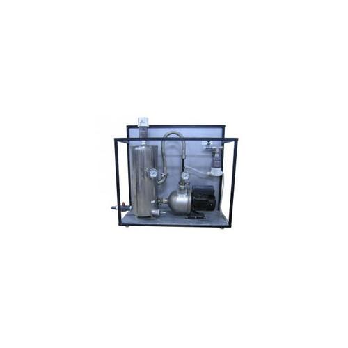 OIS Rental : Ozone Injection System