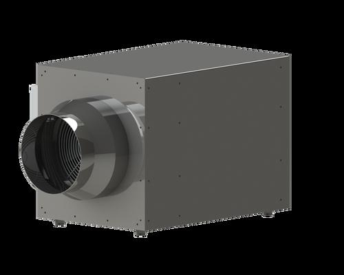 NT-400 : Super-High Flow Ozone Destruction Unit