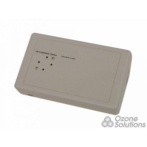 OG-3 : 1.0 PPM : Ozone Sensor Checker Rental