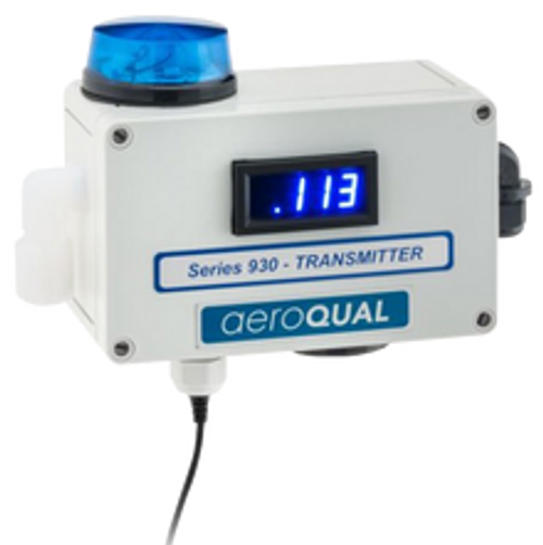 S-930 : Ozone Transmitter and Controller