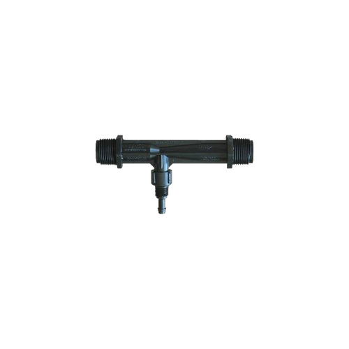 MK-1078 : Ozone Compatible Venturi Injector