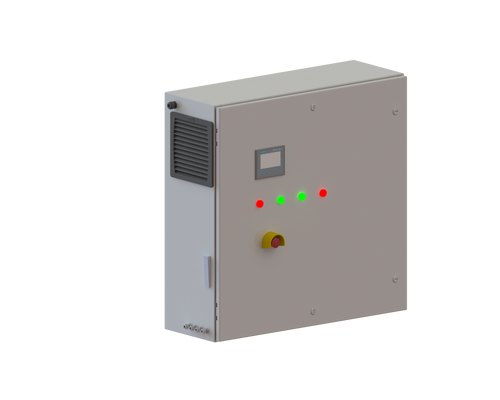 A-600: Self-Contained Ozone Generator