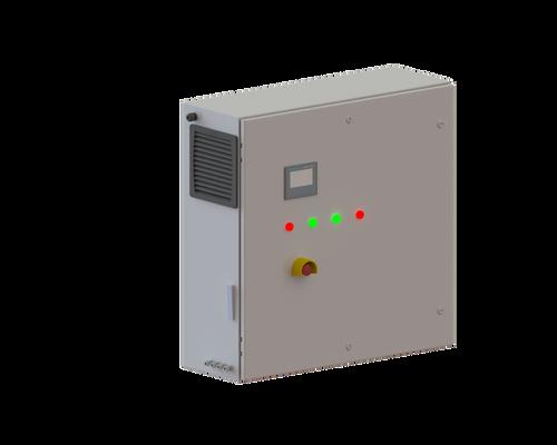 Ozone Solutions A-600 Ozone Gas Generator