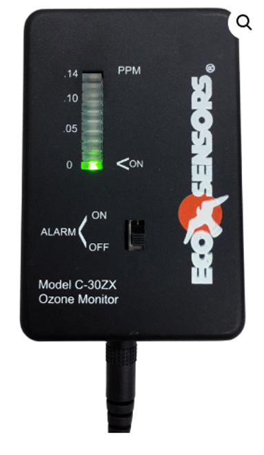 C-30ZX: Ambient Ozone Monitor
