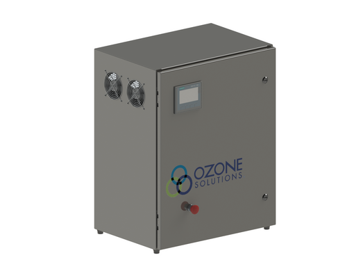 Ozone Solutions Total Generator (TG)-150 gram/hour Rental