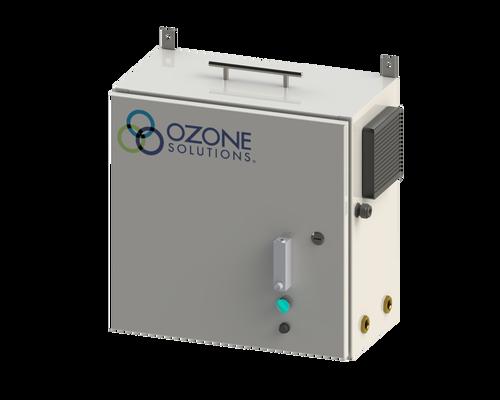 Sinkzone : Ozone Injection System
