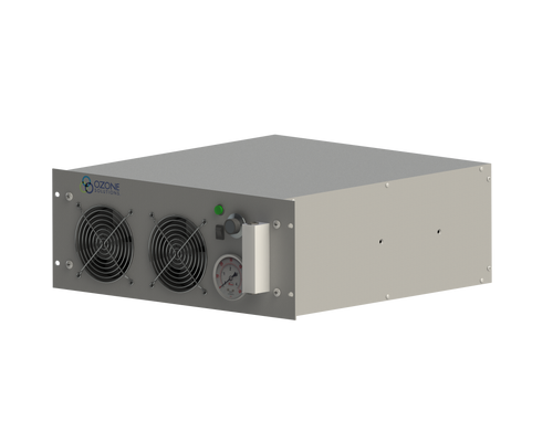 Ozone Solutions Total Generator (TG)-40 gram/hour Ozone Generator
