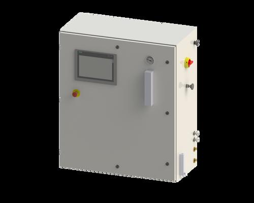 TG-600 : 600 gram/hour Ozone Generator