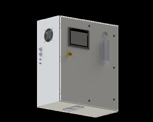 Ozone Solutions Total Generator (TG)-600 gram/hour Ozone Generator