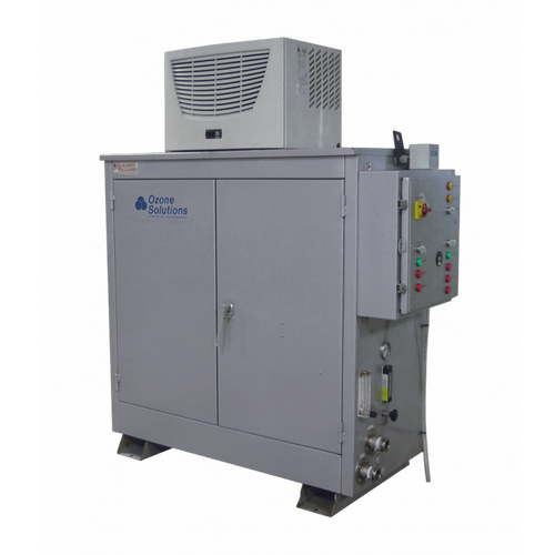 WSE-100 : Enclosed Ozone Injection System