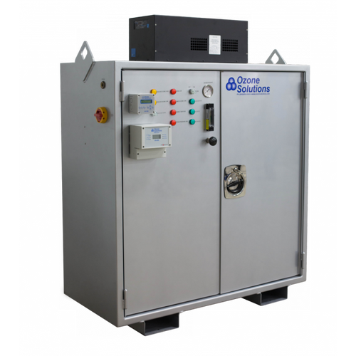 WSE-200 : Enclosed Ozone Injection System