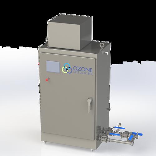 WSE-40 : Nema 4 Ozone Injection System
