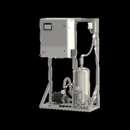 Waterzone-10 : Ozone Injection System