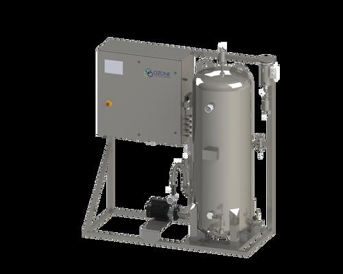 Waterzone-150 : Ozone Injection System