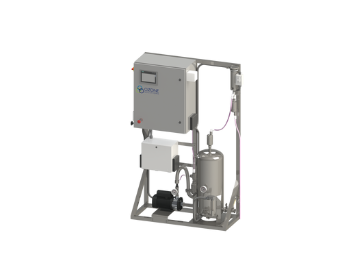 Waterzone-30 : Ozone Injection System