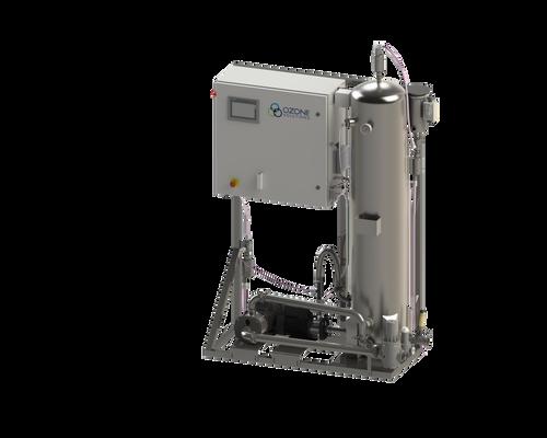 Waterzone-80 : Ozone Injection System