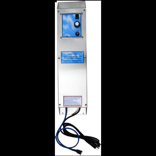 HVAC-1100: Duct Mounted Ozone Generator