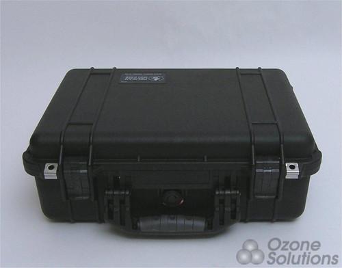 CUV-1 : Ozone Analyzer Carry Case