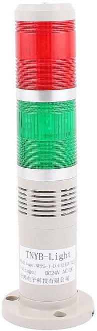 SL-1 : Ozone Indicator Light