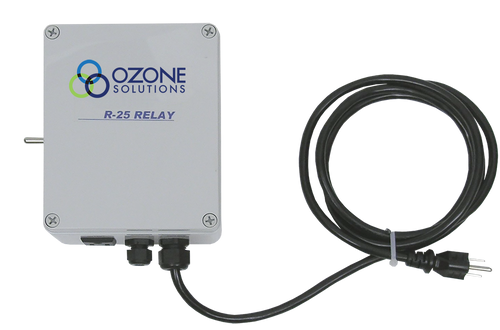 R-25 : Universal Ozone Control Relay