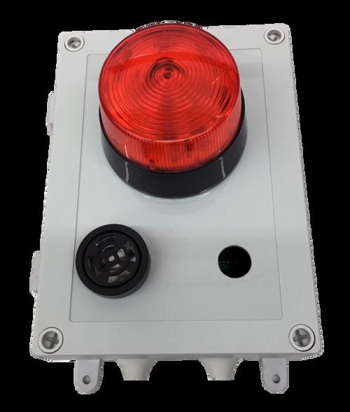 RAP-2 : Remote Alarm Panel