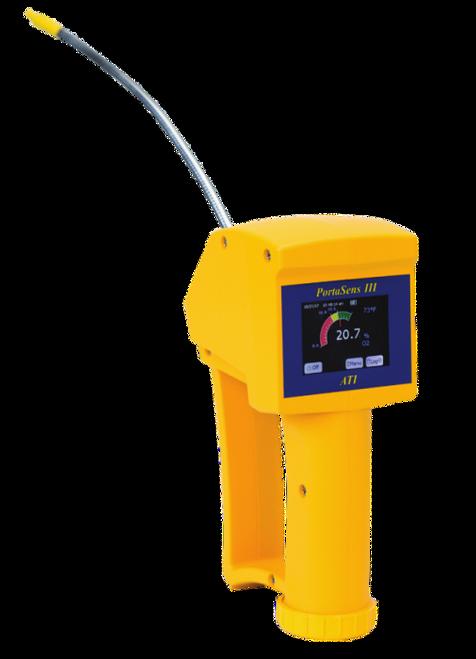 D16: Gas Detector