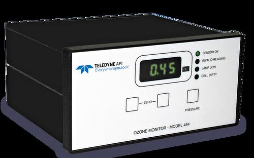 API-454 : High Concentration Ozone Analyzer