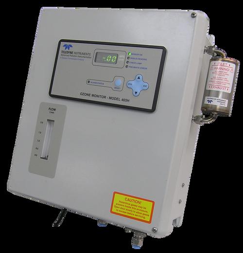 API-465M : Medium Range Process Gas Monitor