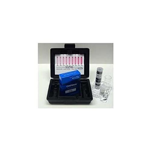 R-7404 : Dissolved Ozone Vacuvial Kit