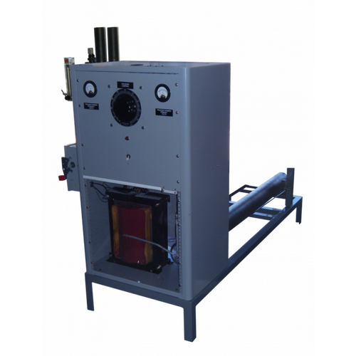 Model L-100: High Flow Ozone Injection System