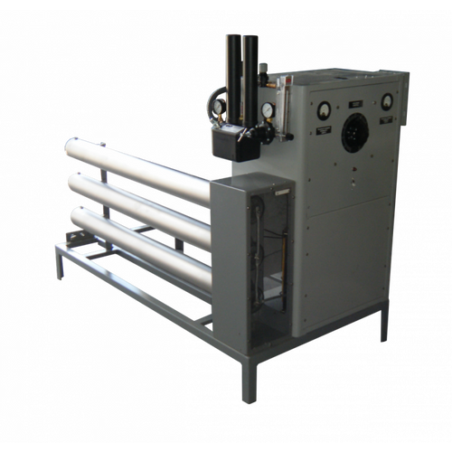 HESS Model L-300: High Flow Ozone Injection System