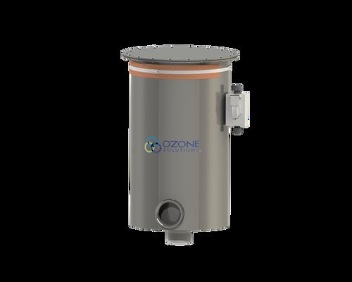 ODS-100H : 100-SCFM Ozone Destruct Device
