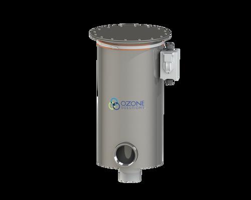 Ozone Destruct System (ODS)-50H-SCFM ODS