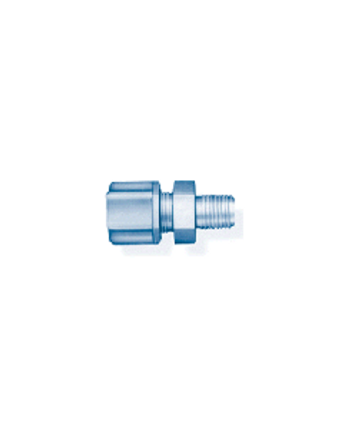 Kynar MPT Male Connector