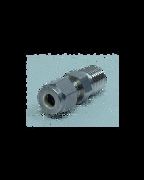 SC-MC-8-8 : 1/2-in Comp x 1/2-in MNPT