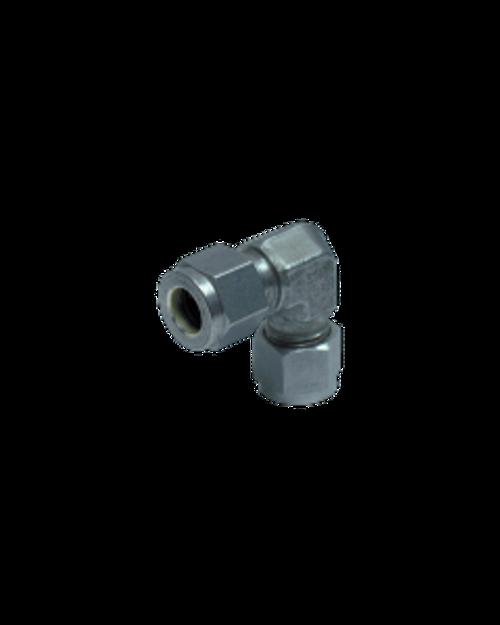 SC-UE-6 : 3/8-in Comp Elbow