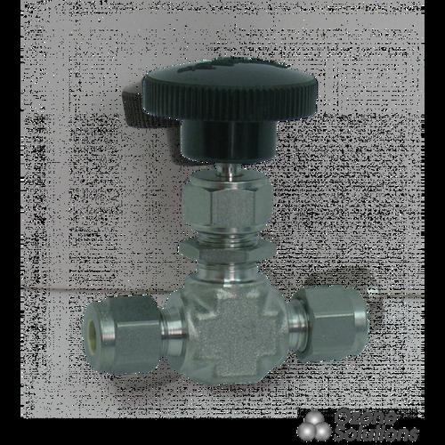 NV-SSC-6 : Ozone Compatible Needle Valve