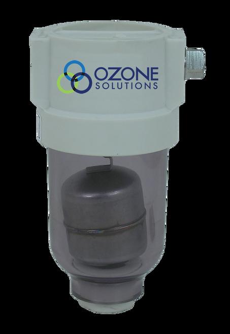 AVO3: Ozone Compatible Air Vent